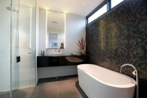 Bathroom Tiling